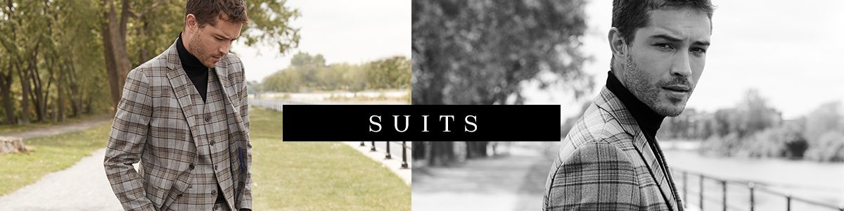 Suits, blazers, vests, shirts, pants, belts, shoes, elegant, elegance