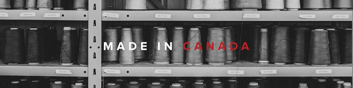 canadian clothing, clothing made in canada, suits, jackets, blazers, pants, canada
