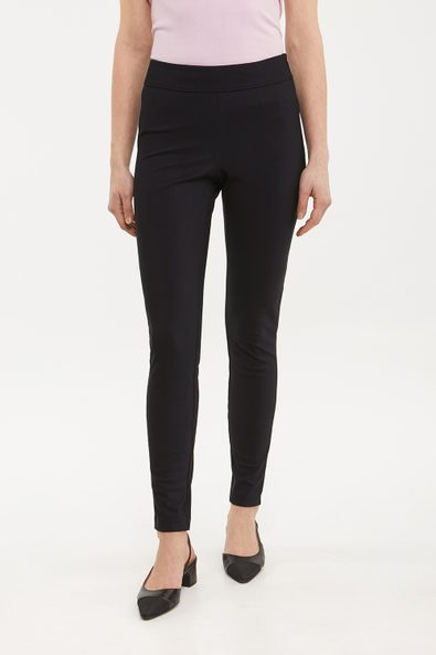 High waist fitted SPORT CHIC legging