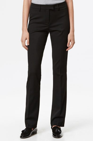 Vogue Fit basic pant
