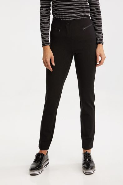Ponte high waist legging