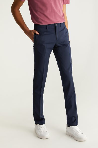 Basic Slim fit pant