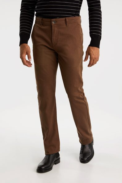 Slash Comfort fit pant