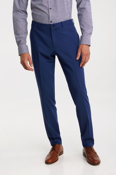 Solid Skinny fit pant