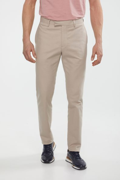 Solid color Skinny pant