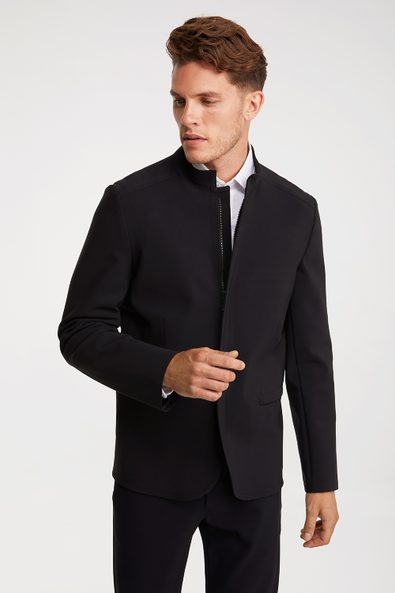 Extra-Fitted blazer